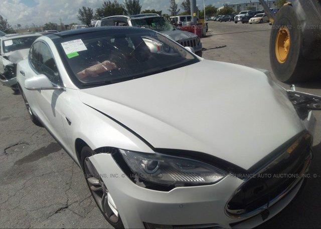 Inventory #914096944 2013 Tesla MODEL S