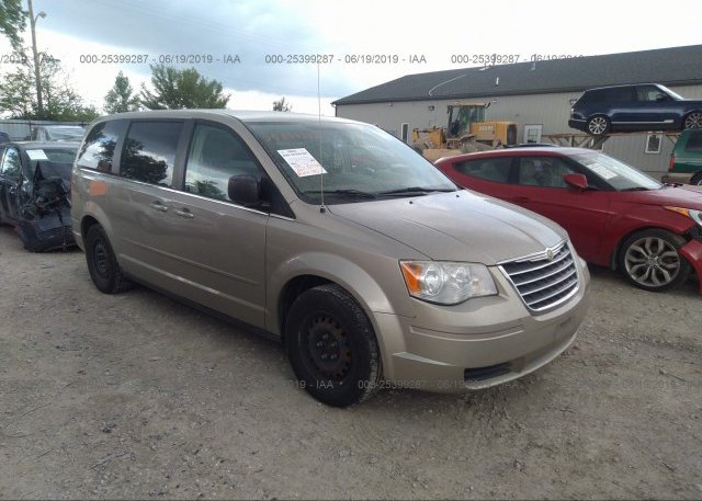 Inventory #515613294 2009 Chrysler TOWN & COUNTRY