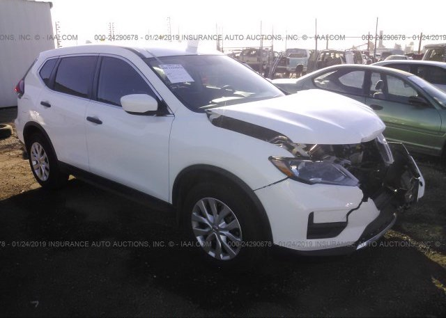 Inventory #204966126 2018 NISSAN ROGUE