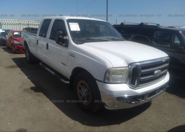 Inventory #976388567 2006 FORD F350