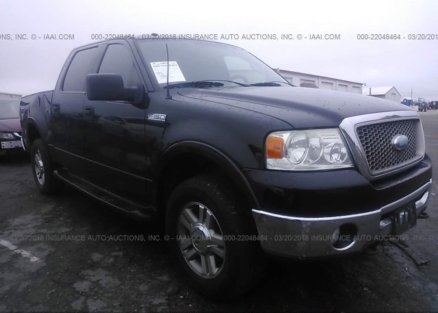 Inventory #704145232 2008 FORD F150