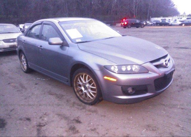 Inventory #530179986 2006 Mazda SPEED