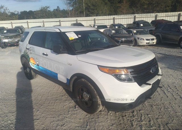 Inventory #807559165 2014 FORD EXPLORER
