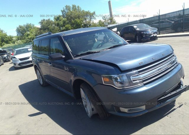 Inventory #965373984 2019 FORD FLEX