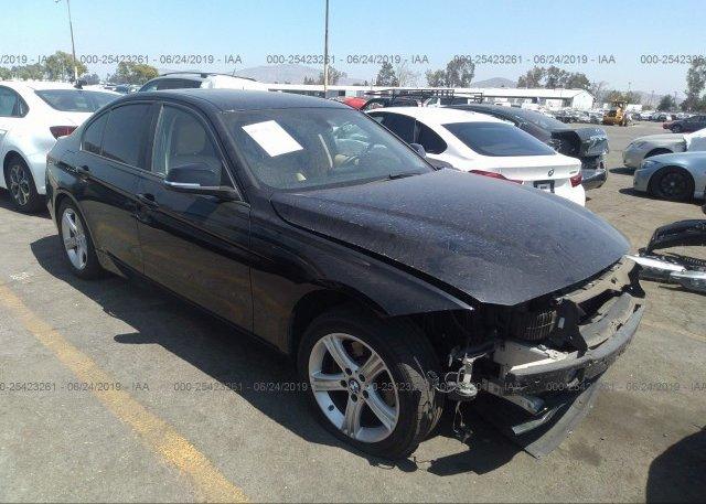 Inventory #866743353 2014 BMW 320
