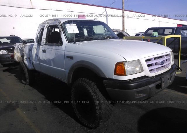 Inventory #341739939 2003 FORD RANGER