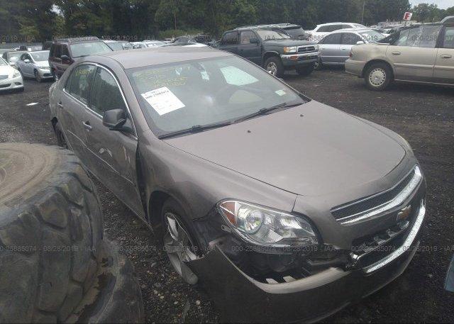 Inventory #385898060 2010 Chevrolet MALIBU