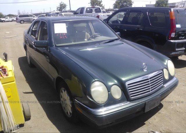 Inventory #185797867 1998 Mercedes-benz E