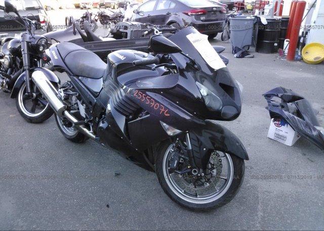 Inventory #568487472 2007 Kawasaki ZX1400