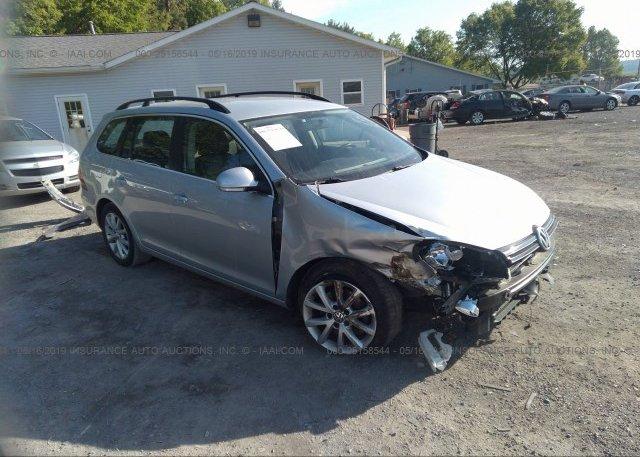 Inventory #986419189 2012 Volkswagen JETTA