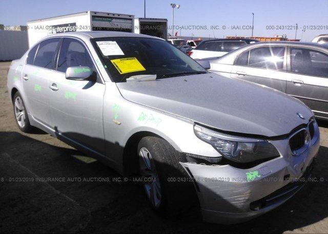 Inventory #727341119 2009 BMW 528