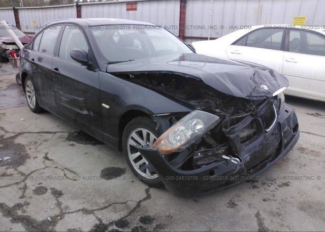 Inventory #423545083 2006 BMW 325