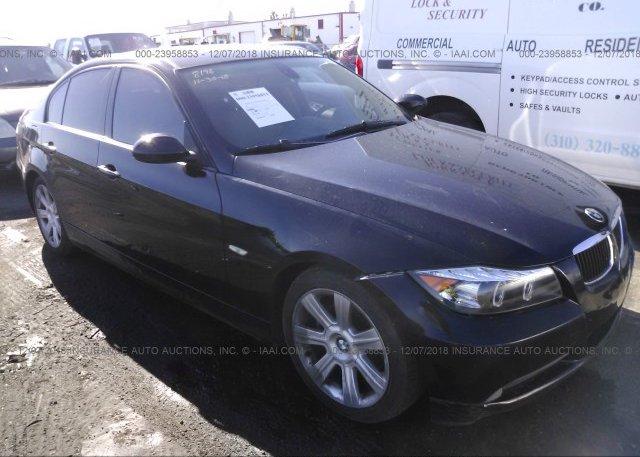 Inventory #400821769 2006 BMW 325