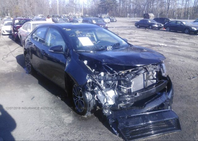 Inventory #328255214 2015 Toyota COROLLA