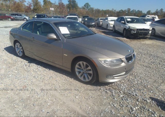Inventory #309721972 2011 BMW 328