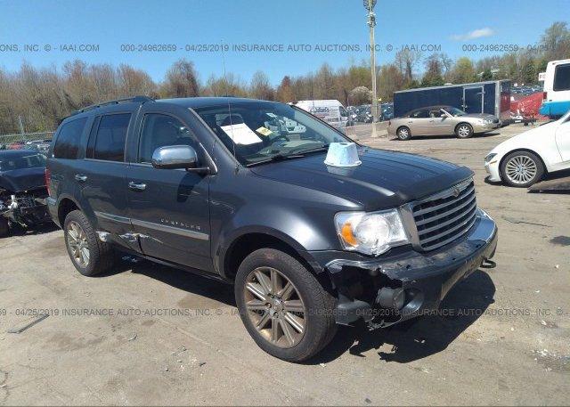 Inventory #653078731 2008 Chrysler ASPEN