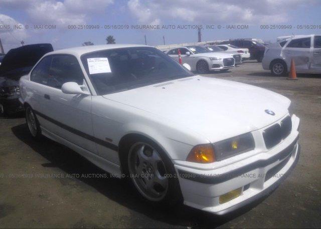 Inventory #293032813 1997 BMW M3
