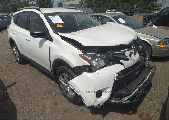 Inventory #766235086 2015 Toyota RAV4