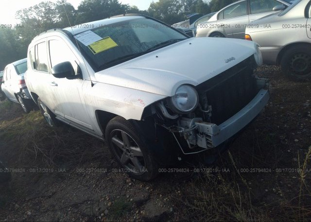 Inventory #979856508 2010 JEEP COMPASS