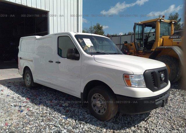 Inventory #215760803 2012 Nissan NV