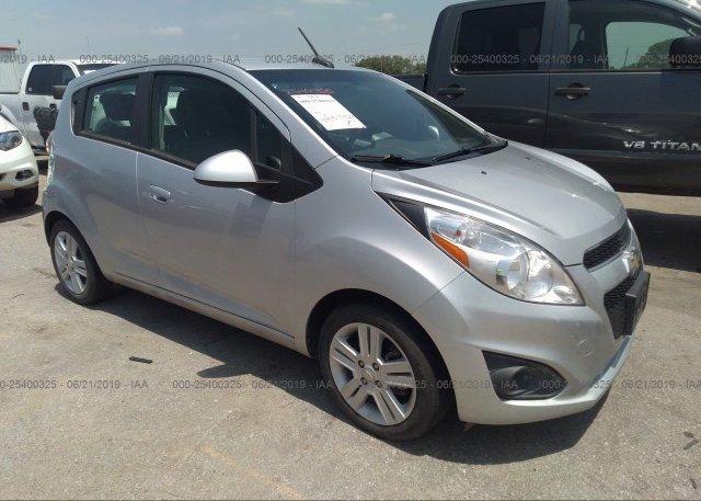 Inventory #291229183 2014 Chevrolet SPARK