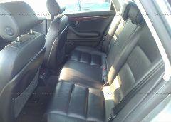2007 AUDI A4 - WAUDH78E97A098840 front view
