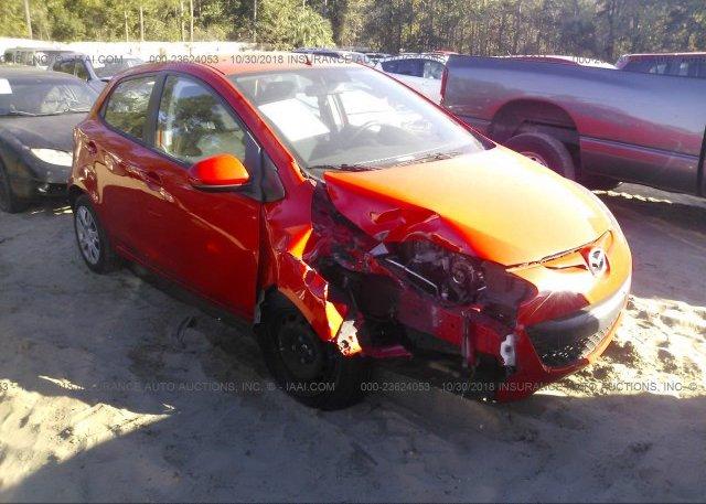 Inventory #431267658 2014 Mazda MAZDA2