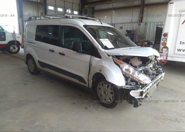 Inventory #974239663 2016 FORD TRANSIT CONNECT