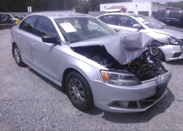 Inventory #177366850 2012 Volkswagen JETTA