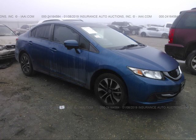 Inventory #900950867 2015 Honda CIVIC
