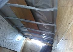 2001 WELLS CARGO UTILITY - 1WC200E2311094645 inside view