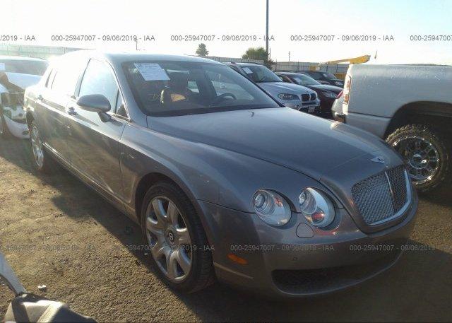 Inventory #603112006 2006 Bentley CONTINENTAL