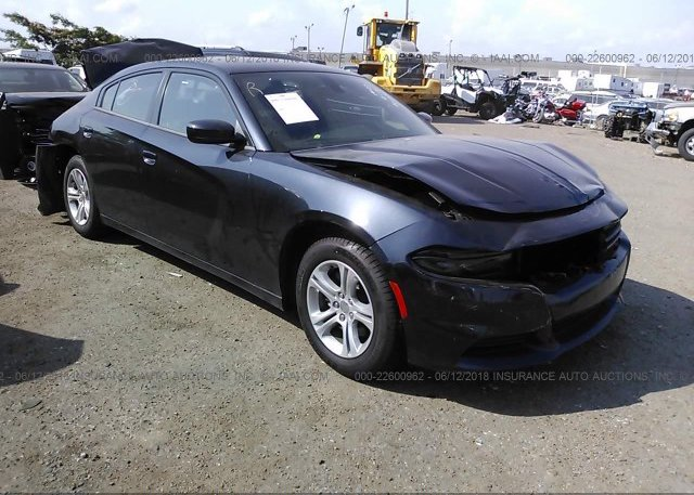Inventory #571813085 2018 DODGE CHARGER