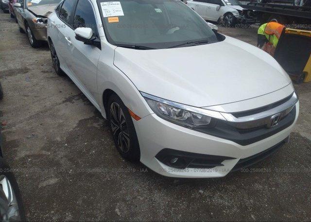 Inventory #696667407 2016 Honda CIVIC