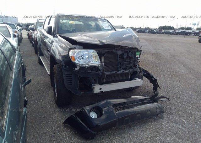 Inventory #369213845 2007 Toyota TACOMA
