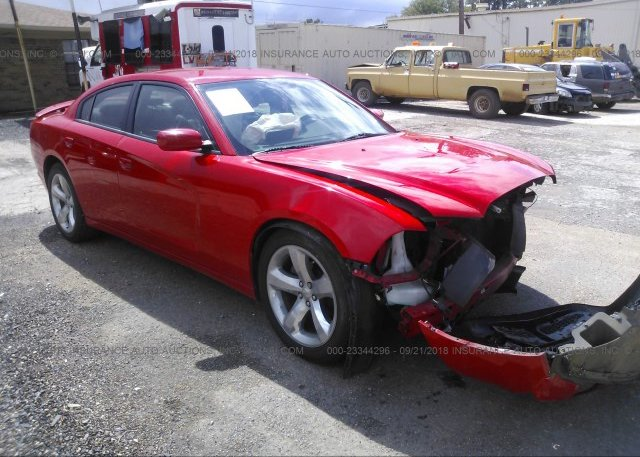 Inventory #554879799 2014 Dodge CHARGER