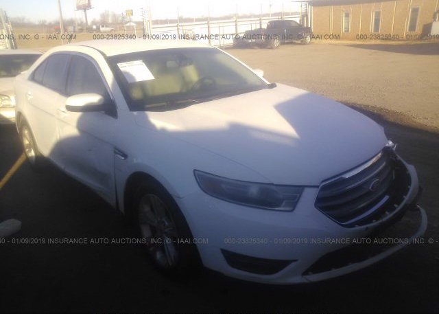 Inventory #292695020 2014 FORD TAURUS