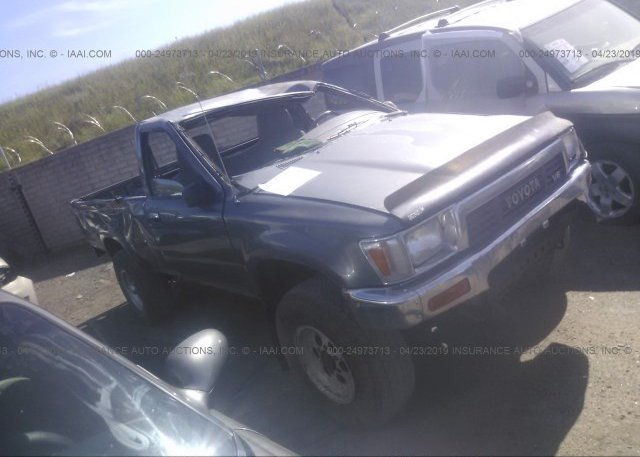 Inventory #190382316 1991 Toyota PICKUP