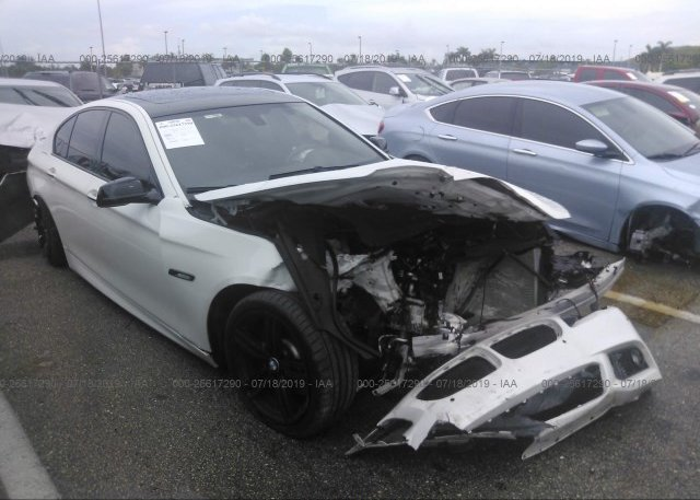 Inventory #504488367 2013 BMW 535