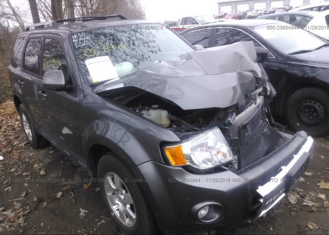 Inventory #465096699 2012 FORD ESCAPE
