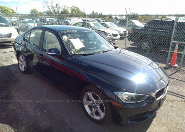 Inventory #587723717 2013 BMW 328