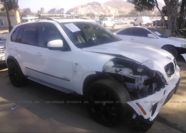 Inventory #672976995 2012 BMW X5