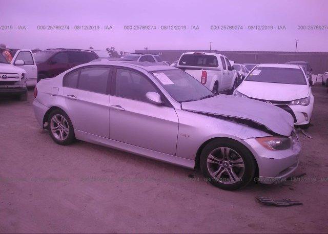 Inventory #817653364 2008 BMW 328