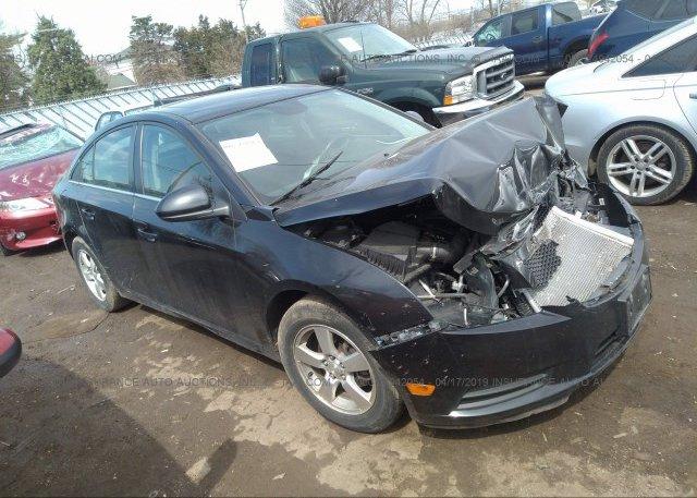 Inventory #894779610 2013 Chevrolet CRUZE