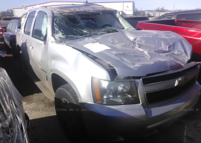 Inventory #791358242 2012 Chevrolet TAHOE