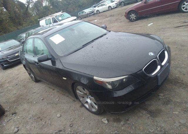 Inventory #125149394 2004 BMW 530