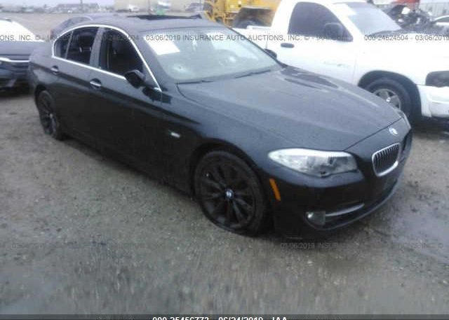 Inventory #935101166 2011 BMW 528