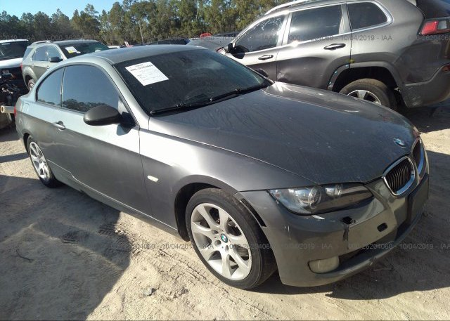 Inventory #781817222 2009 BMW 328