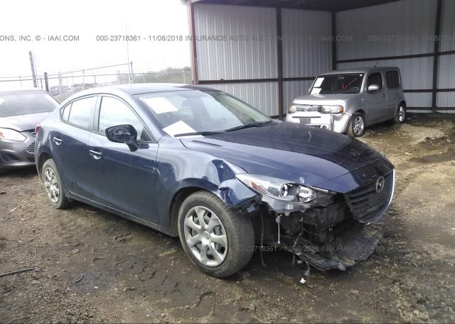 Inventory #459403774 2016 Mazda 3