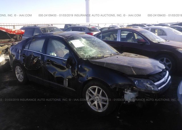 Inventory #905581084 2011 FORD FUSION